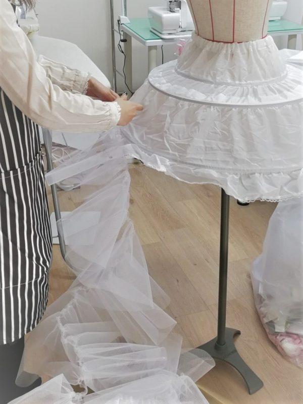第2回】「FGO」エリザベート・バートリー最終再臨衣装の作り方