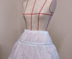 【第2回】「FGO」エリザベート・バートリー最終再臨衣装の作り方
