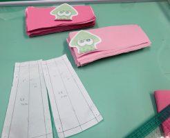 【第4回】「FGO」エリザベート・バートリー最終再臨衣装の作り方